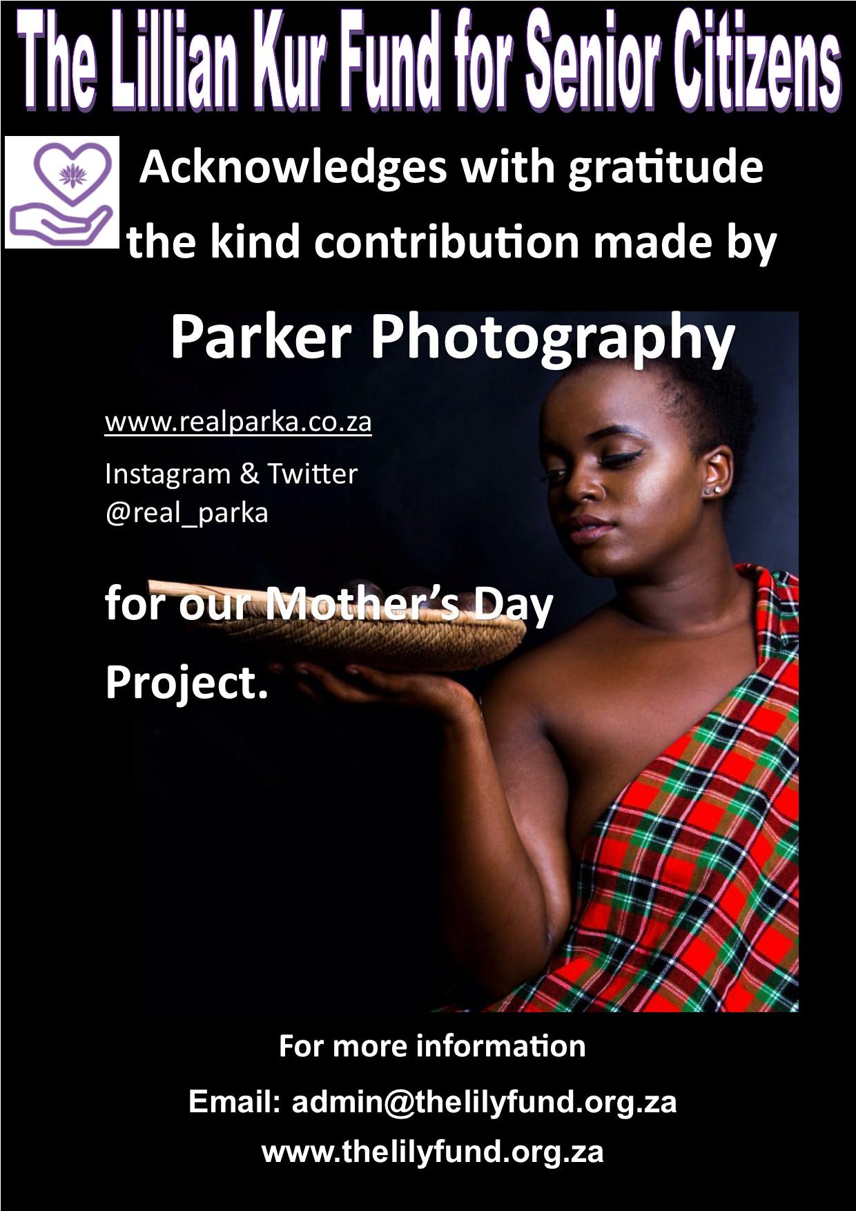 Parker Photography